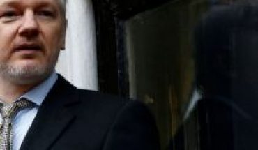 Amnesty International calls on US to drop charges against Assange