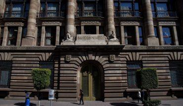 Banxico raises benchmark interest rate to 4.5%