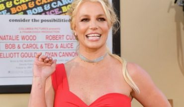 Britney Spears was thrilled after making her first purchase after 13 years