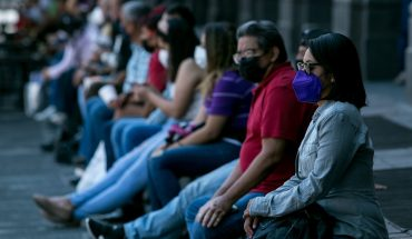 CDMX records the highest drop in hospitalizations in three months