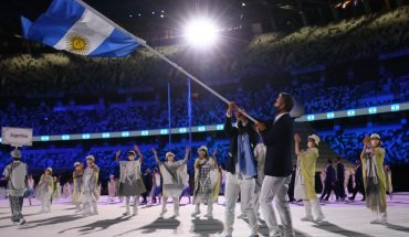 Day 12: Argentina is still in the race and there will be new debuts in Tokyo 2020