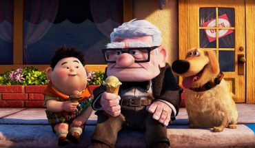 """""""Dug's Life"""": Trailer for """"UP"""" Spin-off Series for Disney Plus"""