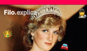 Filo.explains | Lady Di, loved by the people, hated by the Crown