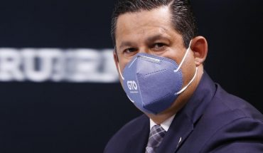 Governor of Guanajuato backs Prosecutor Carlos Zamarripa