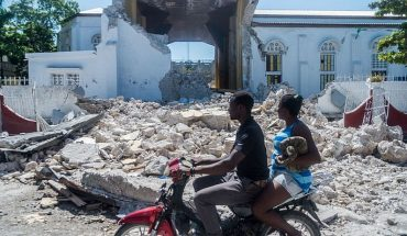 Haiti's hospitals become overcrowded as earthquake casualties rise