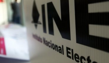 INE will spend more than 10.5 million pesos to liquidate parties