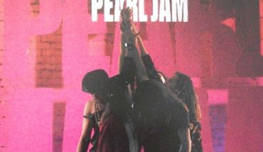 It is 30 years since the release of Ten, pearl jam's self-titled album
