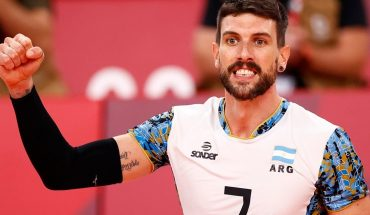 Nods from Tokyo to Seoul: the coincidences of the Argentine volleyball bronzes