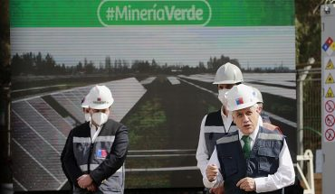 """Piñera calls on the world to """"avoid an environmental holocaust"""""""