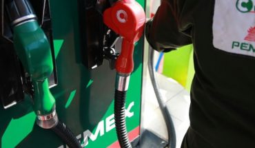 Price of gasoline and diesel in Mexico today, August 10, 2021