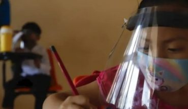 Returning to classes without conditions in Mexico is a catastrophe