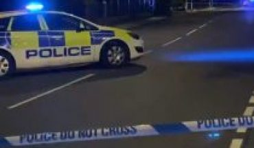 Several killed and wounded in a shooting in the south of the United Kingdom