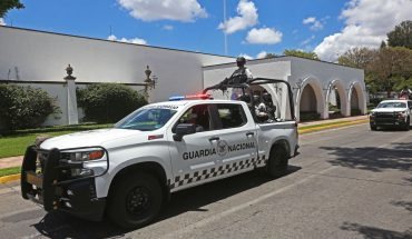 State police commit suicide in rest area attached to Casa Jalisco