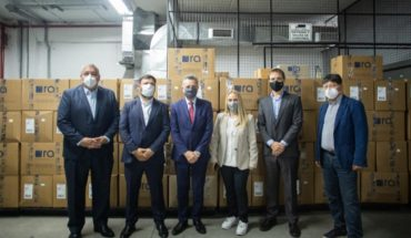 The Argentine SME that has already exported more than a million garments from Villa Lugano