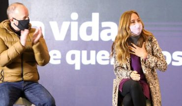 """Tolosa Paz: """"I don't think I offended or excluded anyone"""""""