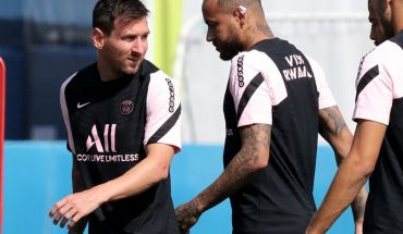 We'll have to wait: Lionel Messi and Neymar don't travel to Brest, according to Le Parisien