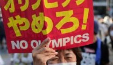 """Why the Olympics will leave """"huge"""" economic losses for Japan"""