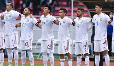 ¿Qué jugadores estarían contra Panamá?