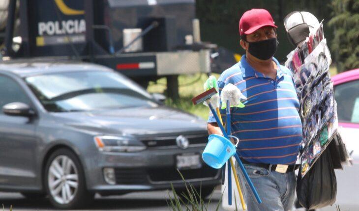2.51 millones de mexicanos buscaron trabajo en agosto, pero no lo encontraron