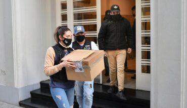 AFA emitió un comunicad tras los allanamientos en la sede y varios clubes