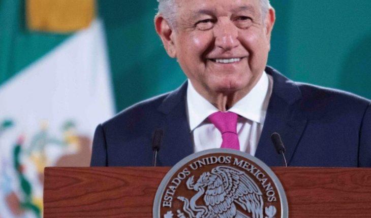 """AMLO entregará a Joe Biden carta sobre migración: """"No podemos estar deteniendo"""""""