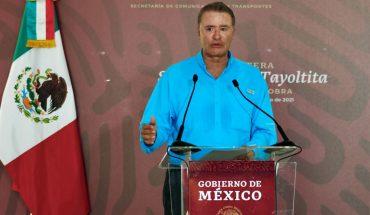 AMLO propone a gobernador de Sinaloa como embajador de México en España