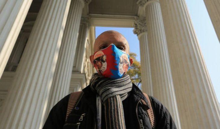 Abogado de Rodrigo Rojas Vade reveló las verdaderas enfermedades que ha padecido el convencional