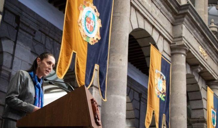 Acusar a científicos de delincuencia organizada es un exceso, dice Sheinbaum