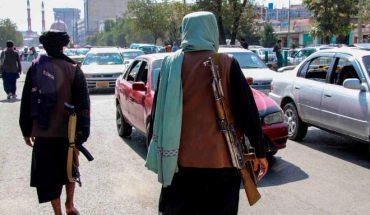 Afganistan: Al menos dos muertos en primer atentado tras salida de EE.UU.
