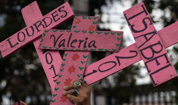 Agosto registra 107 feminicidios, récord en el gobierno de AMLO