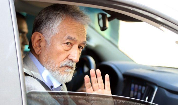 Alberto Rodríguez Saá criticó a Cristina y se diferenció del gobierno
