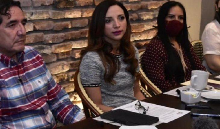 Alcaldesa electa de Mocorito revela su equipo de transición