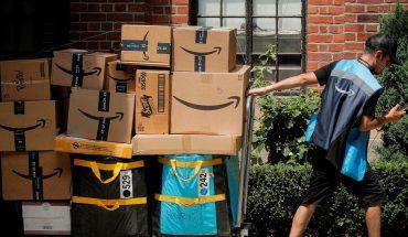Amazon pagará los estudios universitarios a 750.000 de sus empleados en Estados Unidos
