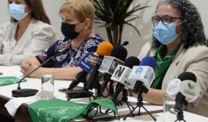 Amenazan de muerte por despenalización del aborto en Sinaloa
