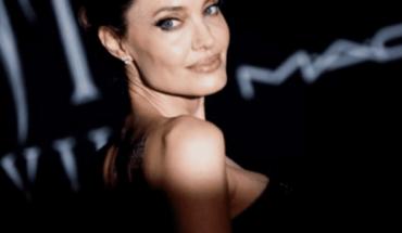 Angelina Jolie y The Weeknd cenan juntos