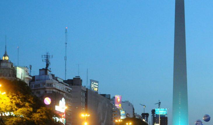 Argentina abrirá fronteras desde noviembre para todos los extranjeros