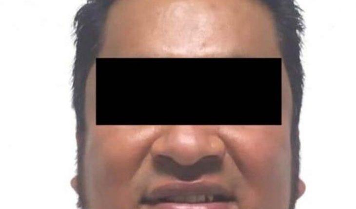 Arrestan a exalcalde de Chiapas por homicidio de 5 del PRD