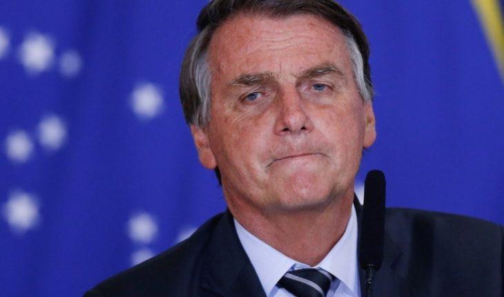 """Bolsonaro desafía el """"código de honor"""" contra el COVID-19 que exige la ONU"""