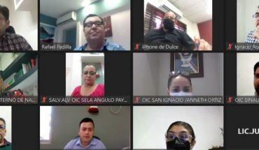 Buscan que OIC homologue canales de denuncia en Sinaloa