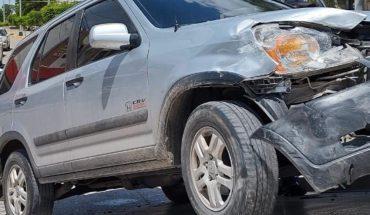 Carambola en Guamúchil deja miles de en perdidas materiales