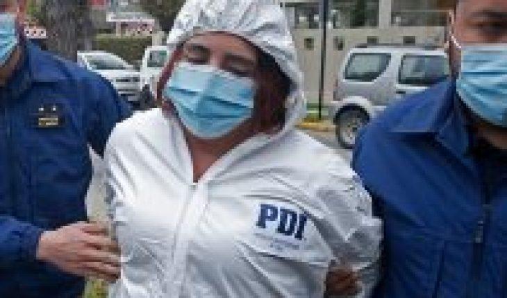 Caso Ámbar Cornejo: los acusados del asesinato de la joven asistirán al juicio de forma remota «por razones de seguridad»