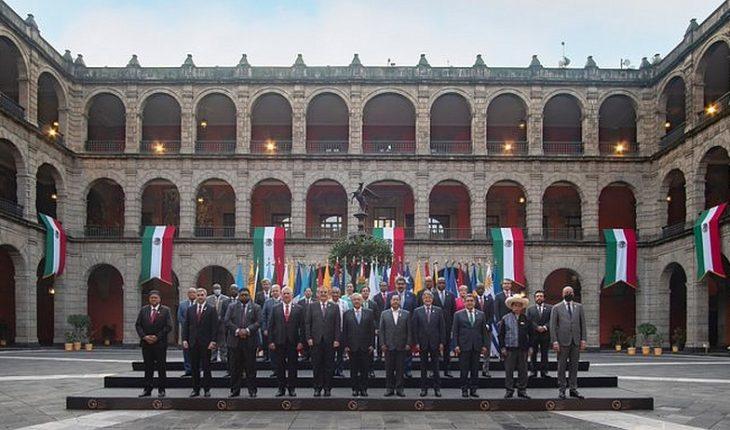 Celac: Países de América Latina y el Caribe acuerdan Plan de Autosuficiencia Sanitaria para la región