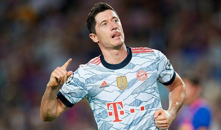 Champions League: Barcelona no pudo con un Bayern Munich muy superior