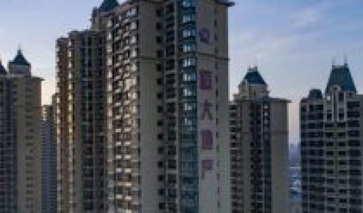China Evergrande, el gigante inmobiliario que se ahoga en deudas