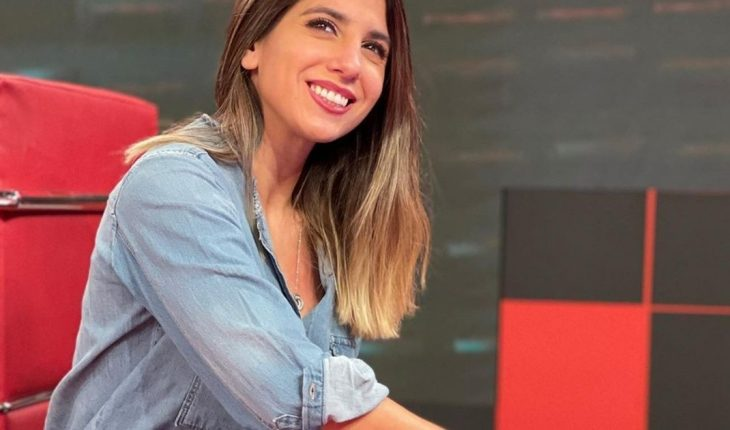 """Cinthia Fernández recibió llamados políticos tras las PASO: """"Quieren juntarse conmigo"""""""