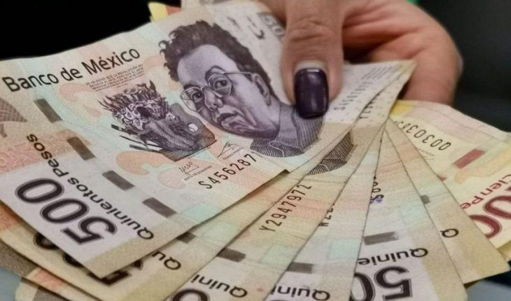 Congelan 186 cuentas vinculadas a cárteles de Jalisco y Edomex