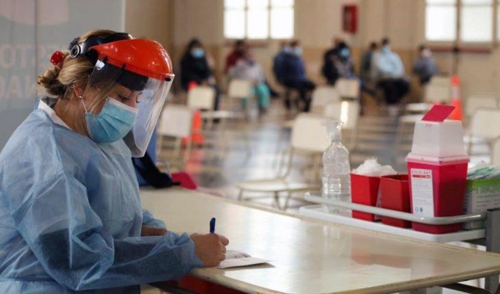 Coronavirus en Argentina: registraron 3.893 nuevos casos y 162 muertes