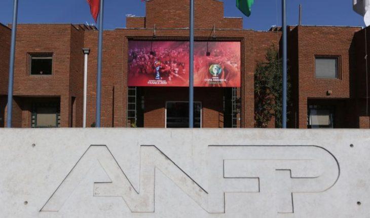 Corte Suprema ratificó multa de US$ 2,5 millones en contra de la ANFP
