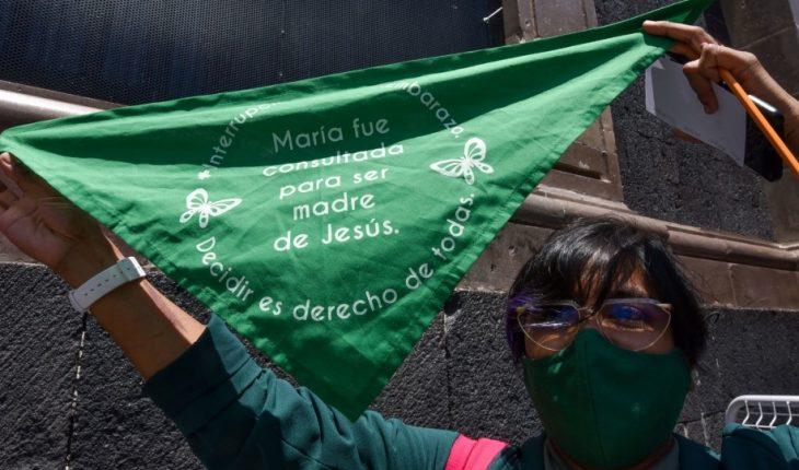 Corte perfila declarar inconstitucional penalización del aborto en Coahuila
