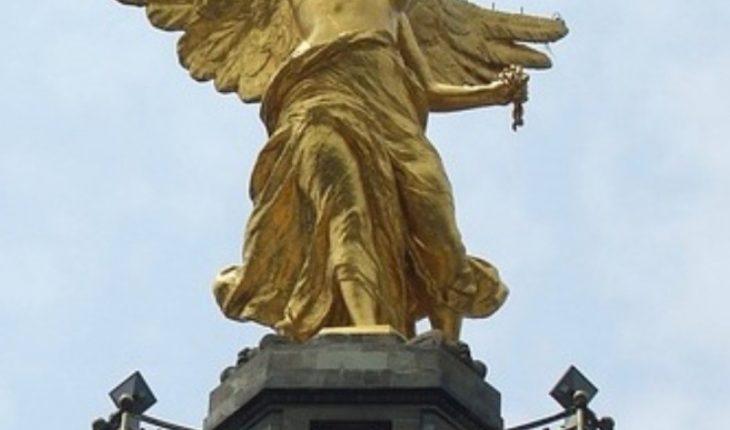 Critica Diego Fernández retiro de monumentos en la CDMX